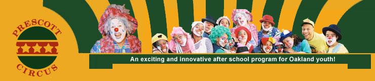 Prescott Circus Theatre