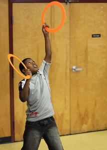 Manzanita 2013 juggler