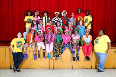 Prescott Circus
