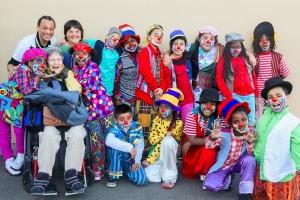 Prescott Circus Performance Company