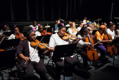 Oakland Spirit Orchestra