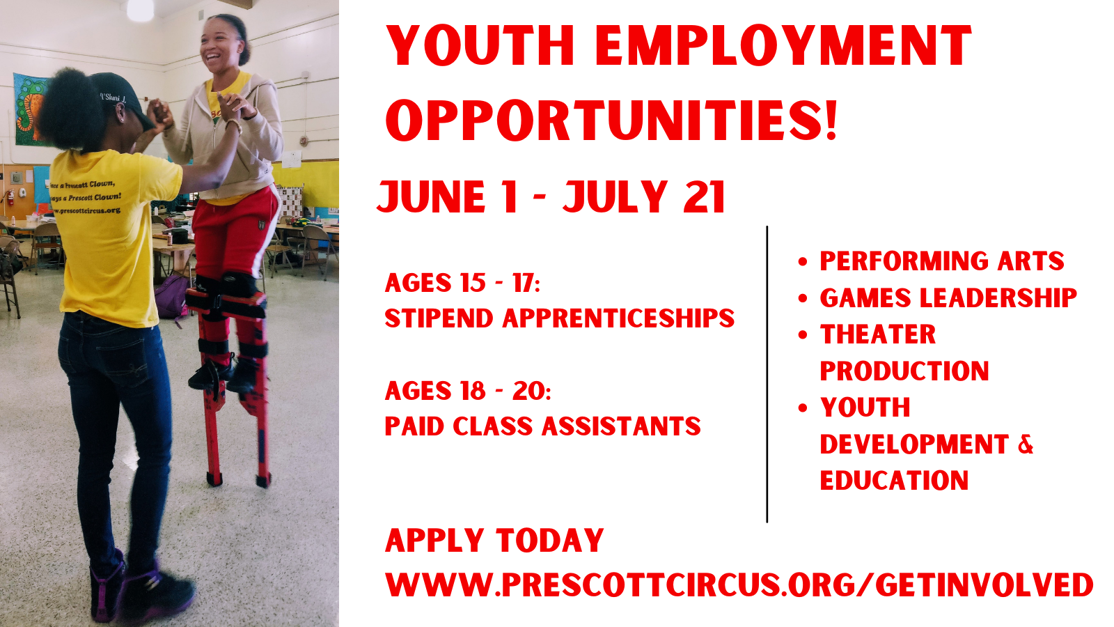 Copy of Copy of youth employment